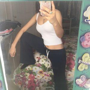 ✨Aeropostale sweatpants navy blue size small✨